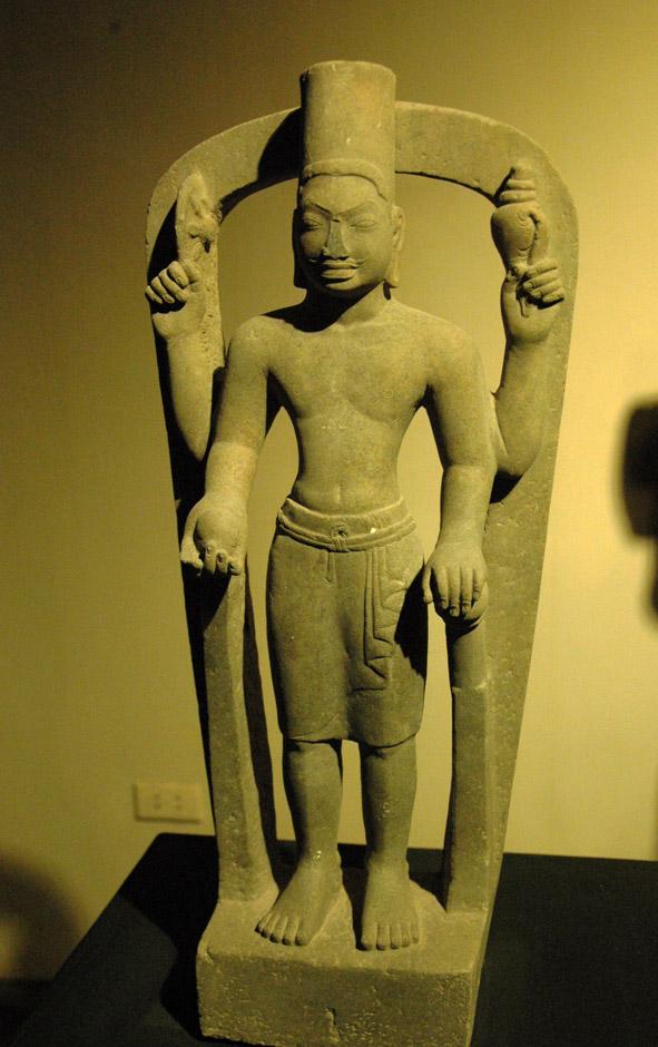 tượng thần siva