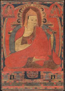 Tổ Atisha